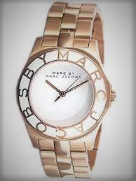 Dбmske hodinky MARC JACOBS